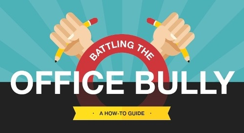 How to Overcome the Office Bully