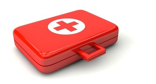 Admin Emergency Kit