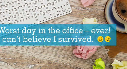 Top 5 Office Survival Stories