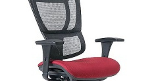 Ergonomic Seating: A Guide to Buying Office Chairs