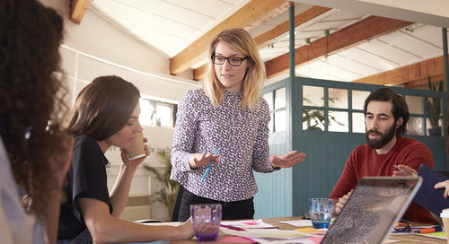 5 Ways to Boost Employee Morale With Strategic Office Design