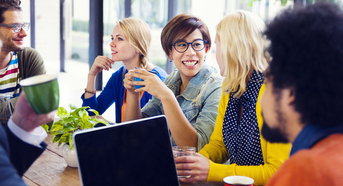 Creating Company Culture: 4 Ways Office Managers Can Have An Impact