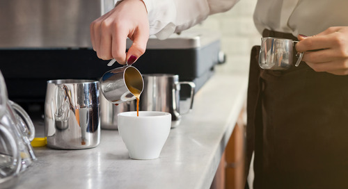 How Coffee Benefits Workers and Employers Alike