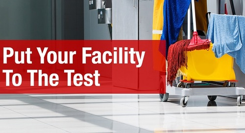 Take the Facility Site Assessment