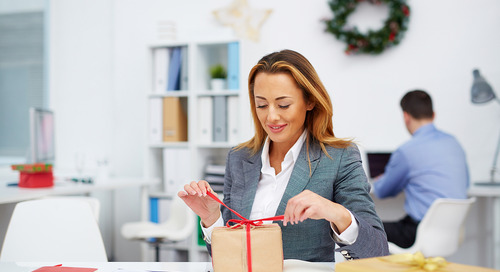 Holiday Gifts for Suppliers: How to Properly Say 'Thank You'