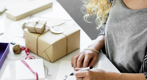 Corporate Gifts That Ease Holiday Errands for Employees
