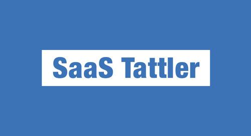 SaaS Tattler Issue 70