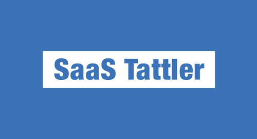 SaaS Tattler Issue 60