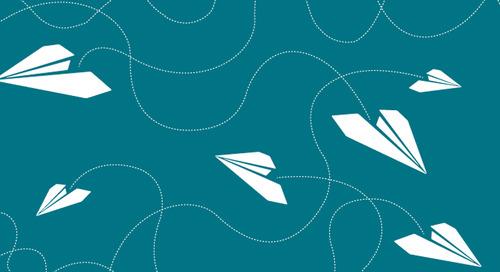 Customer Success Intelligence. Don't fly blind!