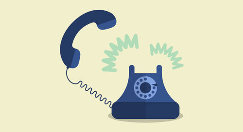 5 Ways to Improve Customer Calls, Every Time.
