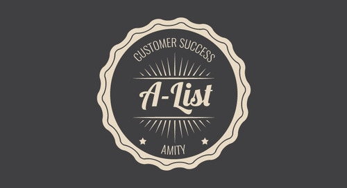 The A-List: Customer Success