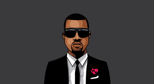 4 Lessons Kanye Taught Us About Customer Happiness