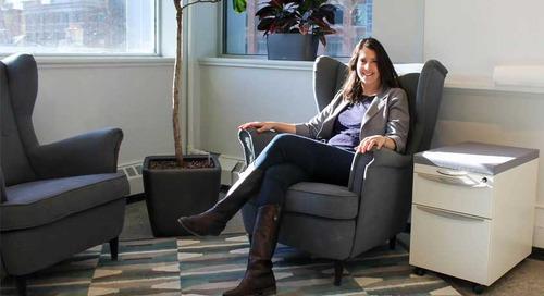 Inside Customer Success: Influitive