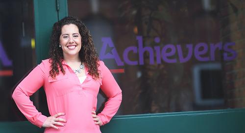 Inside Customer Success: Achievers