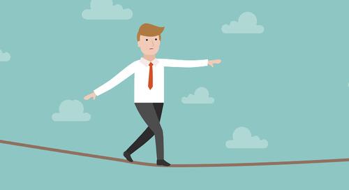 Building Customer Trust Alongside Your Entire Organization