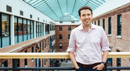 Inside Customer Success: HubSpot