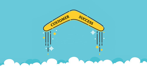 """The Recurring Revenue """"Boomerang"""" and the Customer Success Journey"""