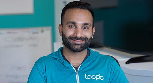 Inside Customer Success: Loopio