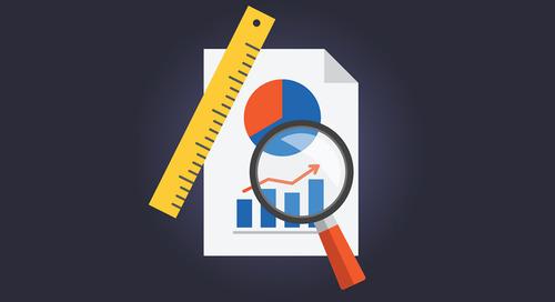 A Practical Framework to Calculate Customer Maturity Index