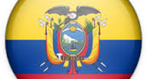 Ecuador e-Invoicing and Tax Requirements