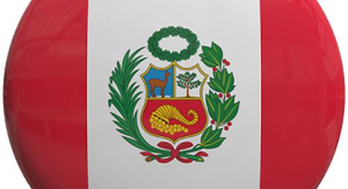 Peru e-Invoicing and Tax Requirements