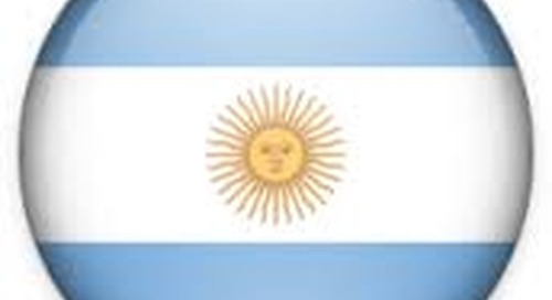 Argentina e-Invoicing and Tax Requirements