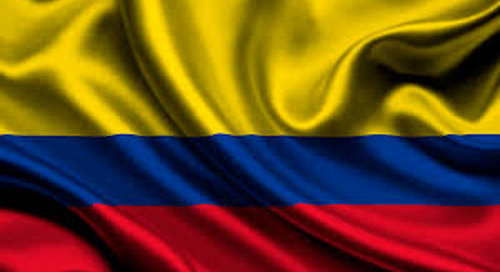 Colombian DIAN Electronic Invoicing Overview