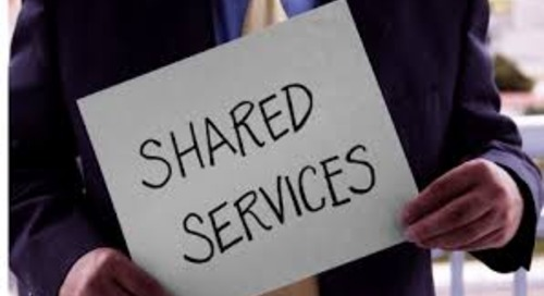 Role of Shared Services in Latin America