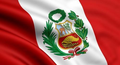 New Peru Mandates