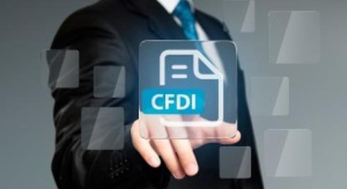 WEBINAR:CFDI 3.3 e novos regulamentos de pagamento