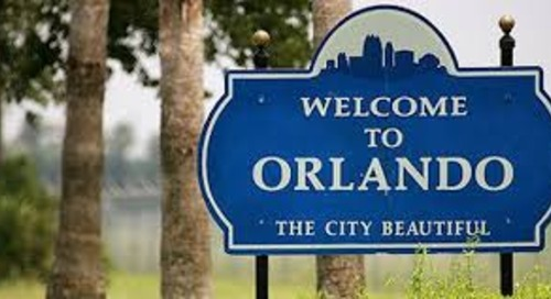 Join us at Exchange Summit Americas | Orlando | June 7-8