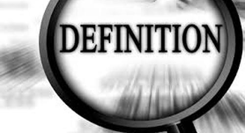 Ecuador Terms & Definitions