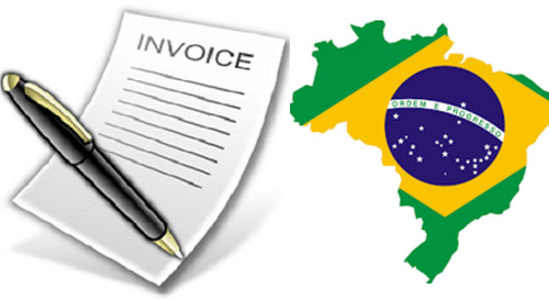 Service Invoices (NFSe) In Brazil