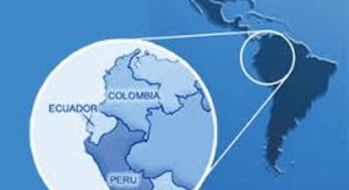 Compliance Changes in Colombia, Peru and Ecuador
