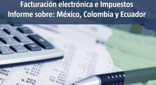 [REPLAY]Facturación Electrónica e Impuestos