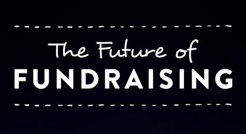 eBOOK: The Future of Fundraising