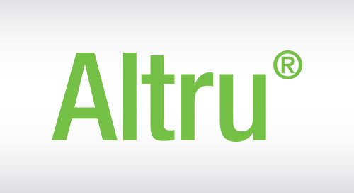 OVERVIEW: Financial Reconciliation in Altru