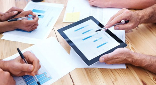 TIP SHEET: Top Reasons to Define Strategy First & Budget Second