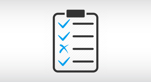 CHECKLIST: How to Choose Nonprofit Accounting Software