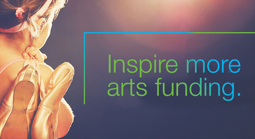 VIDEO: Tips for Increasing Arts Funding From Your Community