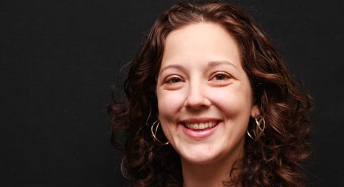 Amelia Northrup-Simpson     Director of Strategic Communications at TRG Arts