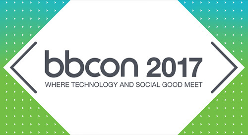 10/16: Blackbaud University Day at bbcon 2017 (Pre-Conference Training)