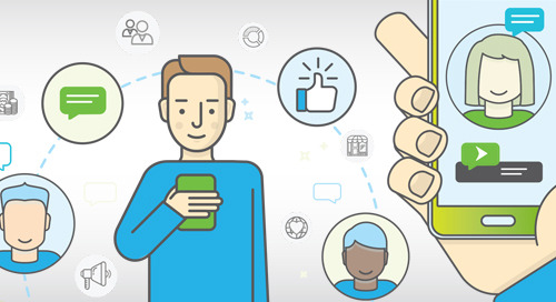 INFOGRAPHIC: Increase Engagement with Social Listening
