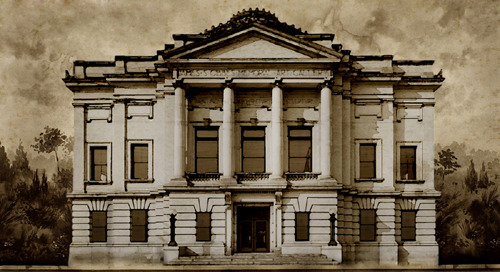 GIBBES MUSEUM OF ART: Using Altru to Advance Operational Practices