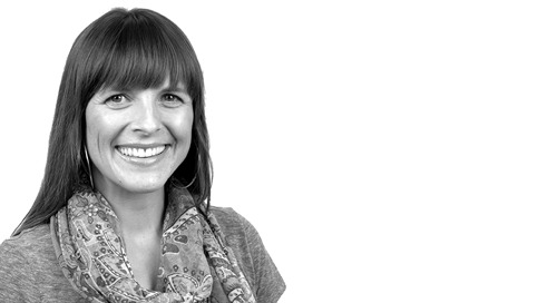 Brooke Hansel | Strategic Design Manager with Blackbaud Interactive Services