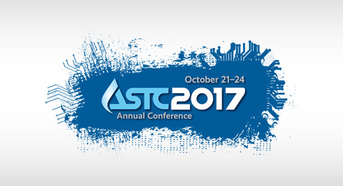 10/21 to 10/24: ASTC Annual Conference (Event)
