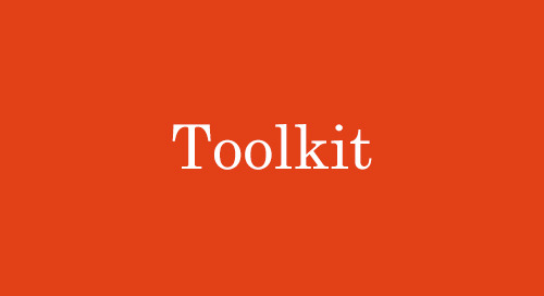 Cultural Mapping Toolkit