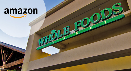 Amazon and Whole Foods: Why Retail Still Needs Brick and Mortar