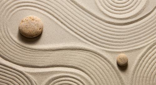 The Yin and Yang of Segmentation