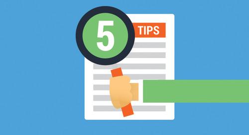 Five Tips for NCLEX Prep for Nursing Schools